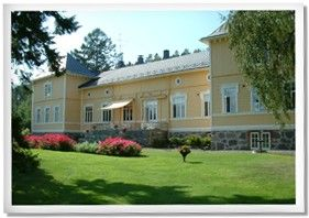 Järvikylän kartano, Manor House