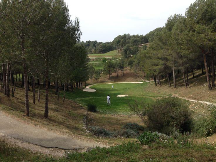 Golf Club La Salette