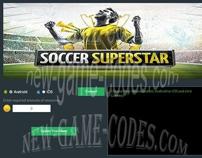 """Check out new work on my @Behance portfolio: """"Football Star 2016 World Cup Hack Cheats Trainer"""" http://on.be.net/1MrRO0G"""