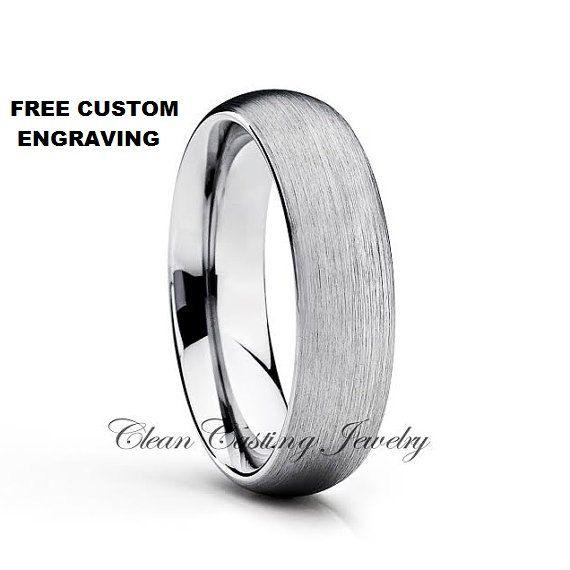 Best Way To Clean Tungsten Ring