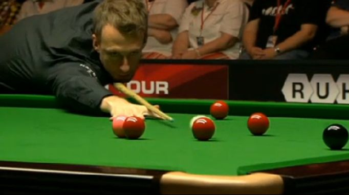 Snooker, my love: 2014 Paul Hunter Classic - Allen marks victory