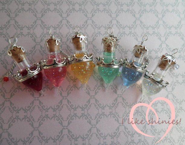 princesse potions | Disney inspired Princess potions by ilikeshiniesfakery on DeviantArt