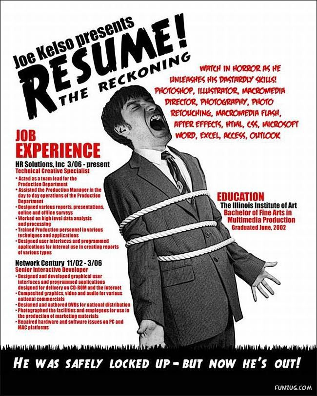 74 best Creative resumes images on Pinterest Resume ideas - resumes