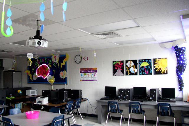 Classroom Room Maximization Ideas