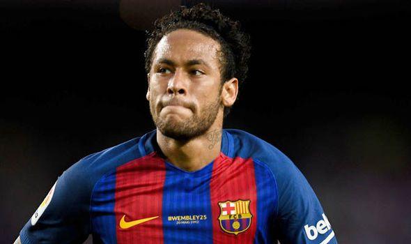 Barcelona News: Man Utd eying Neymar Messi watching Ronaldos situation Bellerin praised   via Arsenal FC - Latest news gossip and videos http://ift.tt/2sVFS6m  Arsenal FC - Latest news gossip and videos IFTTT