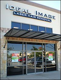 laser hair removal. brazilian, under arms, and legs.