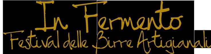 Sito di In Fermento - Festival delle Birre Artigianali a Fivizzano. Creazione del sito e supporto all'aggiornamento.