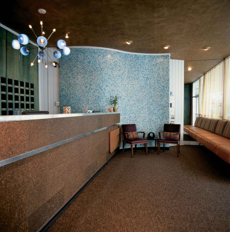 Civic Center San Francisco Hotels | Phoenix Hotel | Trendy San Francisco Hotel