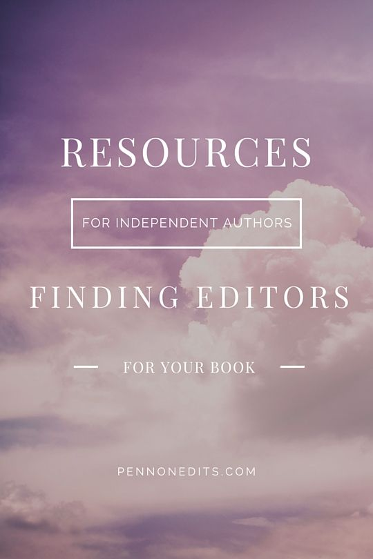List of editors