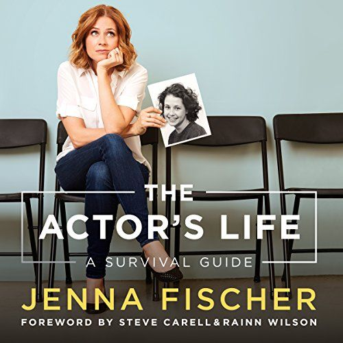 The Actor's Life: A Survival Guide - Jenna Fischer's Hollywood journey began at the age of 22 when she moved to Los Angeles from her hometown of St. Louis. With a theater degree in hand, she was determined, she was confident, she was ready to work hard. So, what could go wrong? Uh, basically everything. The path to being a professio...