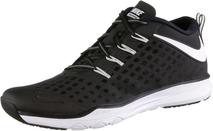 #Nike #Train #Quick #Fitnessschuhe #Herren #schwarz
