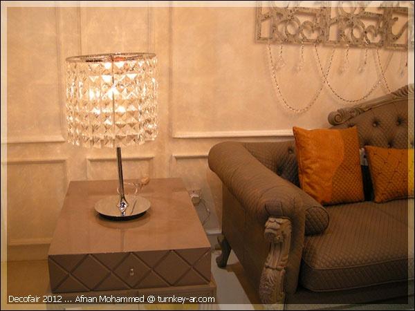 Decofair 2012 photos at turnkey-ar.com