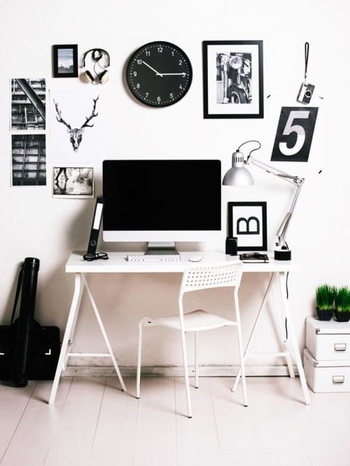 Transform Your Workspace Into The Office Of Your Dreams | Stylight