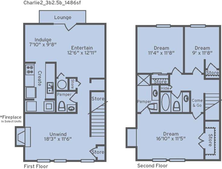 Garage Apartment Floor Plans Do Yourself best 10+ garage apartment floor plans ideas on pinterest | studio