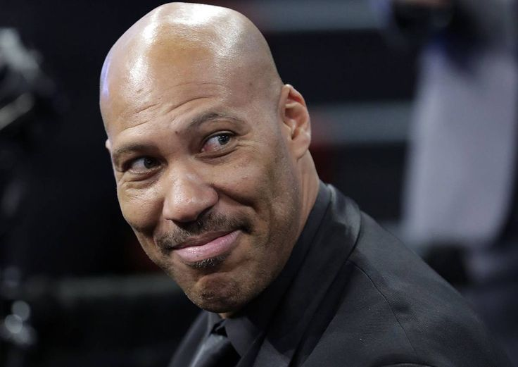 Lavar Ball dismisses Donald Trump's role in getting son released by China https://tmbw.news/lavar-ball-dismisses-donald-trumps-role-in-getting-son-released-by-china  Lavar Ball , father of one of the three UCLA basketball players held in China, dismissed the role U.S. President Donald Trump 's played in getting his son released by Chinese authorities.Ball's son LiAngelo Ball , Jalen Hill and Cody Riley were the three UCLA freshman who were detained in Hangzhou on Nov. 7 for questioning over…
