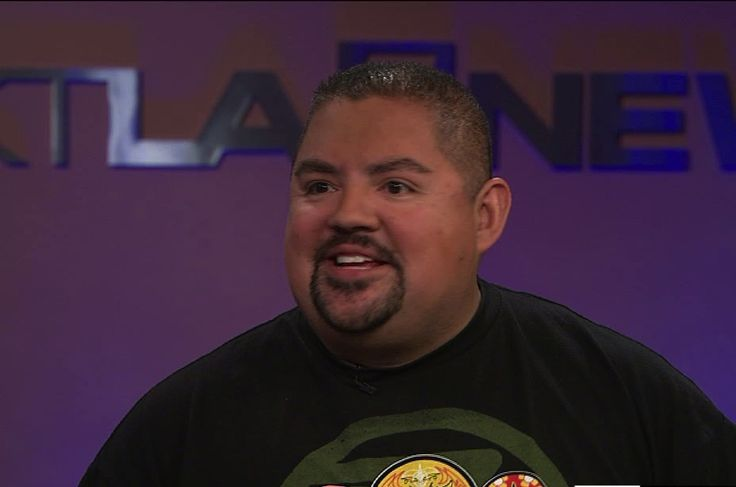 """How Gabriel""""Fluffy"""" Iglesias Lost 90 Pounds"""