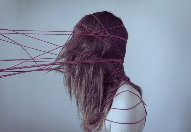 Conceptual Photography by May Xiong | iGNANT.de