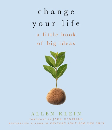 Allen Klein has gathered his favorite, most inspiring words of wisdom into this treasury of moving and meaningful sayings from around the world. Readers can take this book on the go to get a quick shot of inspiration at any time, or they can select one quote every day for in-depth thought and meditation.
