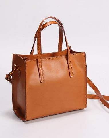 fb4e472a8529 Genuine Leather handbag shoulder bag large tote for women leather shopper  bag