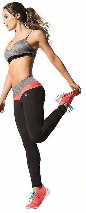 Awesome!! ♡ Women's Workout Clothes   Yoga Tops   Sports Bra   Yoga Pants   Motivation i...