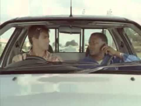 This Is The New BEE South Africa. Best Ford Advert Ever