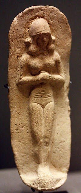 sumér művészet
