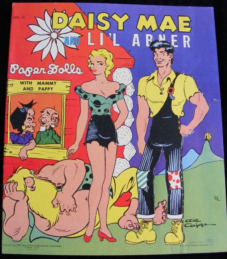 porn comic daisy mae