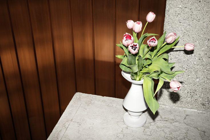 V61   captured by Pierluigi Macor | Linck Ceramics | Handcrafted | Switzerland | Design by Margrit Linck (1897-1983)