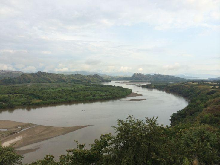 Represa de Betania - Huila