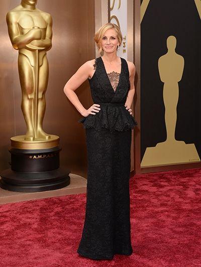 Julia Roberts @ Oscars 2014  - undefined