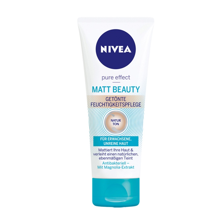 NIVEA PURE EFFECT MATT BEAUTY