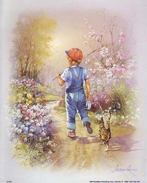 Láminas Infantiles y para Adolescentes (pág. 301) | Aprender manualidades es facilisimo.com