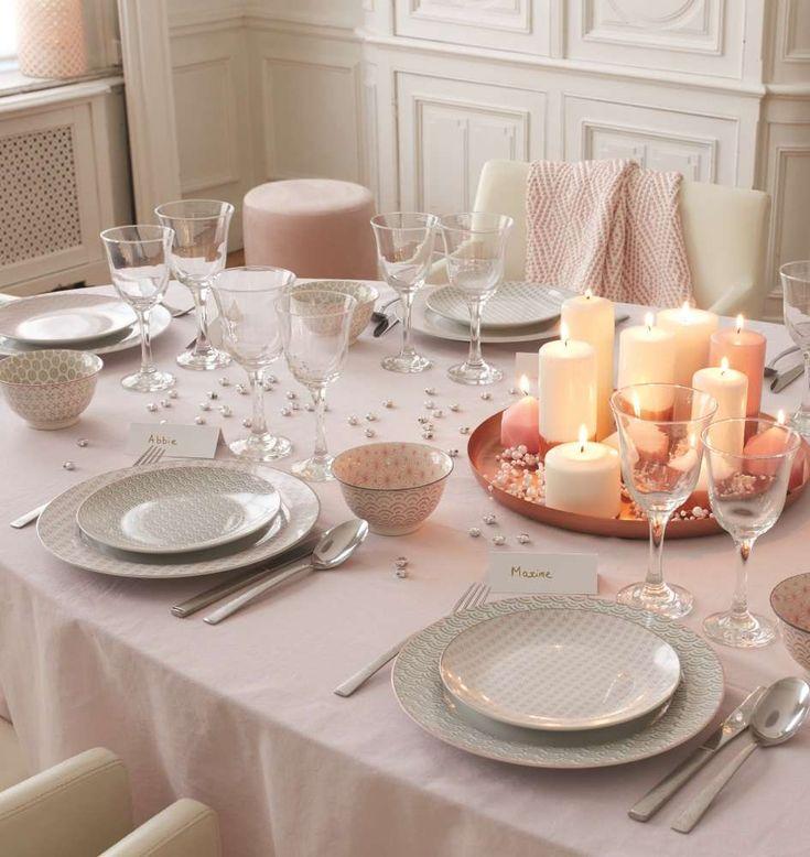 Les 25 meilleures id es de la cat gorie nappe de table sur pinterest table mariage nappe diy - Enlever bougie sur nappe ...