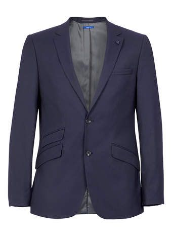 Peter Werth Ingleside N1 Cut Suit Blazer*