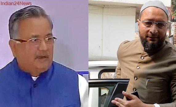 Cow slaughter: Will hang cow killers, says Chhattisgarh CM; Owaisi slams BJP 'hypocrisy'