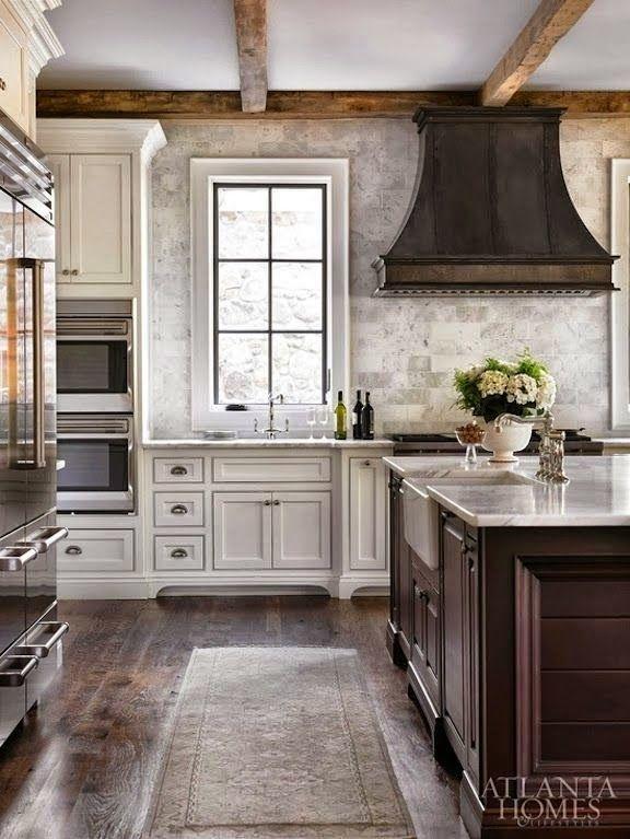 South Shore Decorating Blog: 30 Favorite New Kitchens