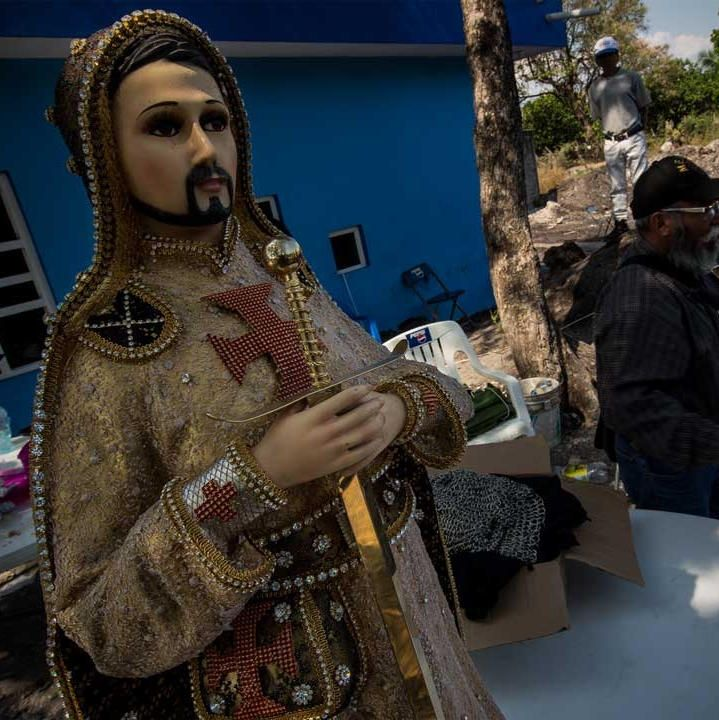 Fighting Mexico's Knights Templar Cartel | VICE News