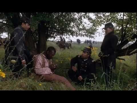 Gettysburg (Film 1993/Deutsch)