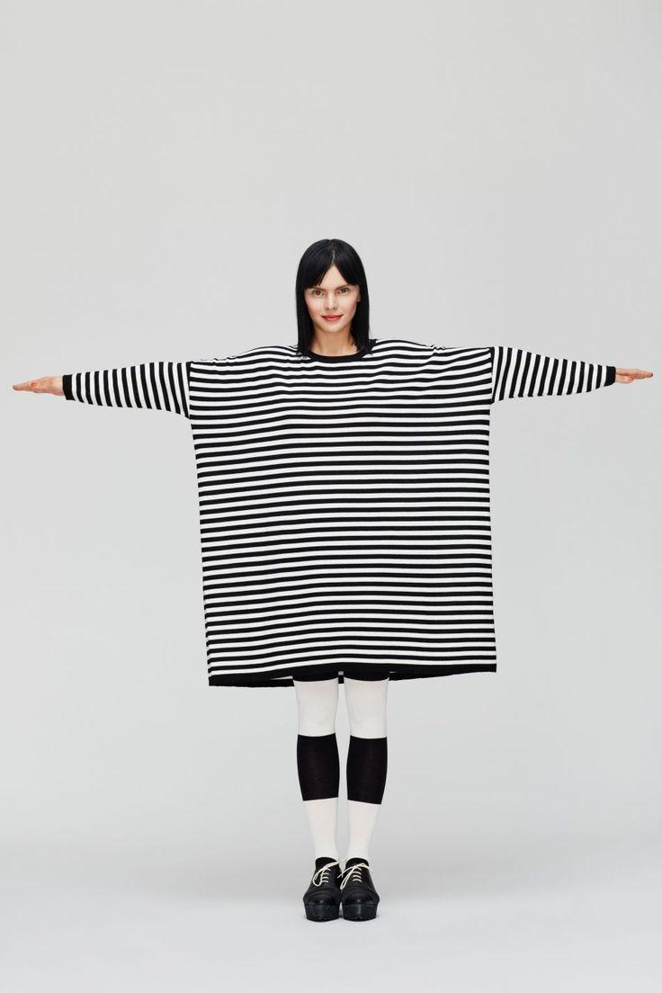 Fashion 133-134 - 5 |Marimekko