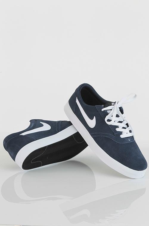 Nike Vulc Rod kengät Obsidian/White/Black 69,90 € www.dropinmarket.com