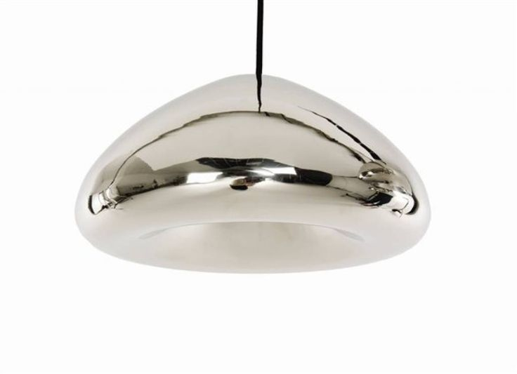 Tom Dixon / void light stainless steel