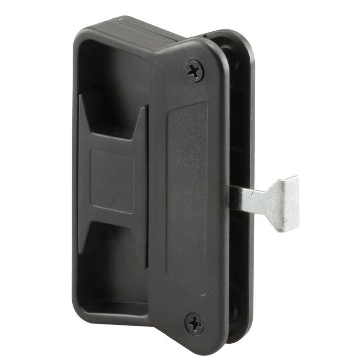 Best 25 screen door handles ideas on pinterest screen for Sliding screen door hardware