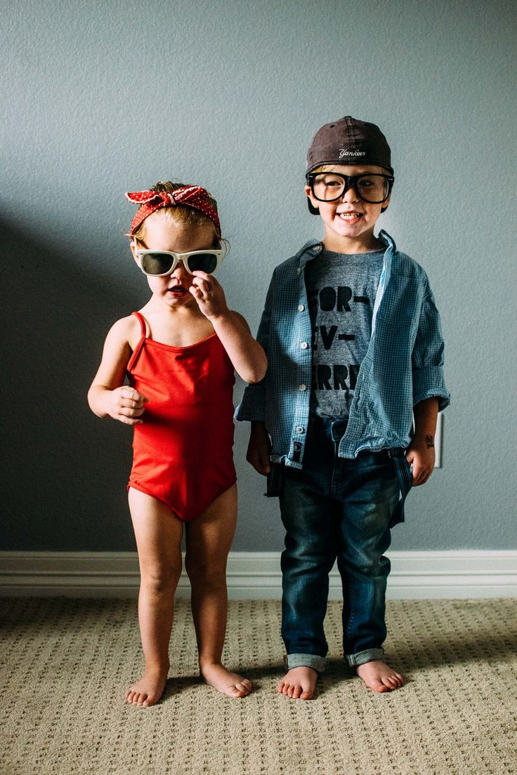 Wendy Peffercorn and Squints #halloween #toddlecostumes #thesandlot #portrait #photography