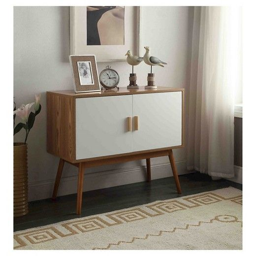 Oslo Storage Console - Convenience Concepts : Target