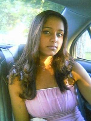Faiqa Sheikh Beautiful Kuwaiti Girl