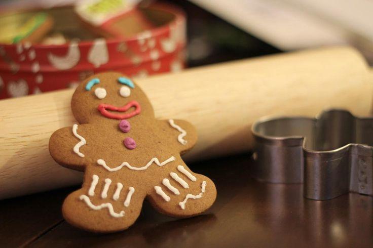 Essayez notre délicieuse recette facile de biscuits pain d'épice moelleux; parfaits pour Noël et le temps des Fêtes!
