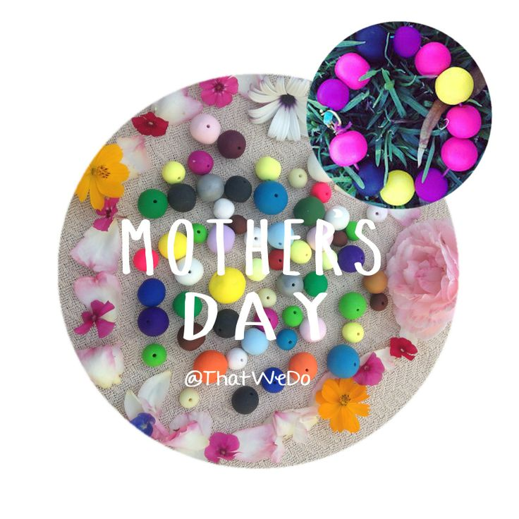 Is mum more of a bracelet wearer? We can help you design a custom bracelet especially for her this Mother's Day. 11 days to go! Contact us via Etsy today.  https://www.etsy.com/au/shop/ThatWeDo
