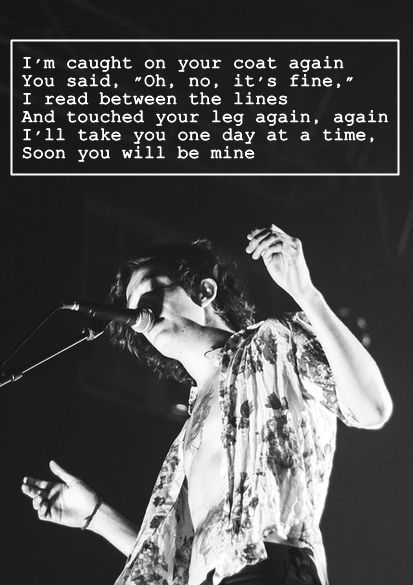 The 1975 - fallingforyou. words can't describe how much i love this song