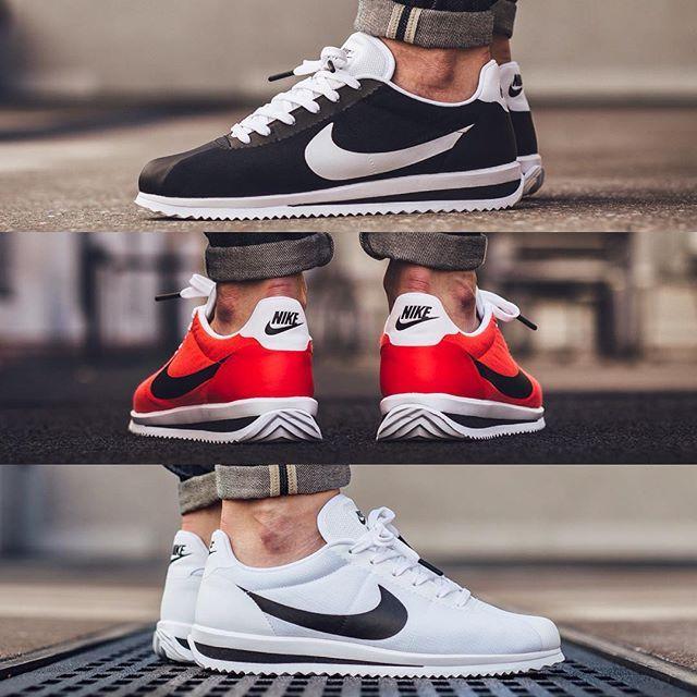 Nike Cortez Ultra RELEASE Thursday, 21st April 2016 Instore & Online Berne & Zurich