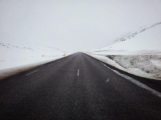 A few practical things to keep in mind when you travel around Iceland, from weather to mobile coverage.